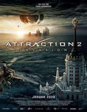 Attraction 2 Invasion 2020