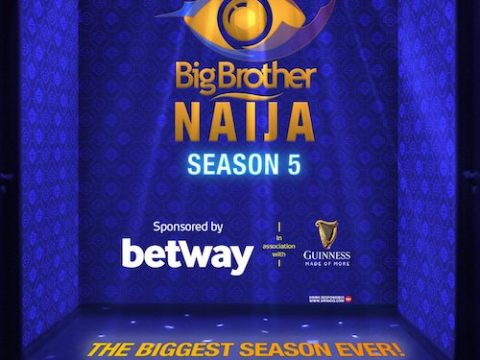 Big Brother Naija season 5 2020