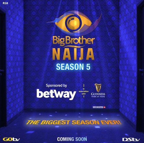Big Brother Naija season 5 2020
