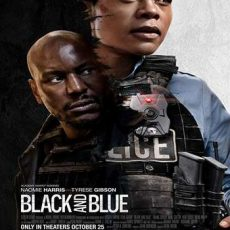 Black and Blue 2019 Dual Audio Hindi English