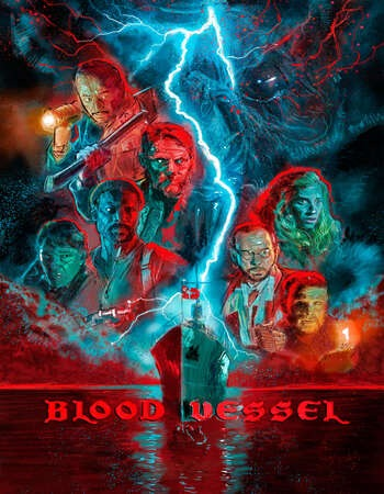 Blood Vessel 2019 subtitles