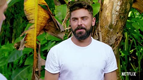 DOWN TO EARTH WITH ZAC EFRON S01e01