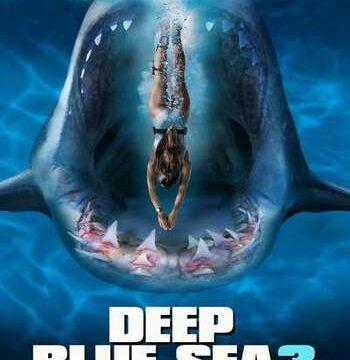 Deep Blue Sea 3 2020 subtitles