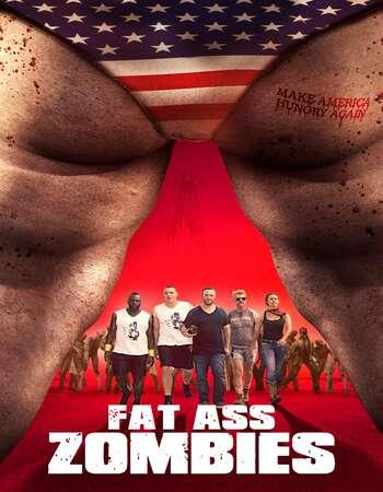 Fat Ass Zombies 2020
