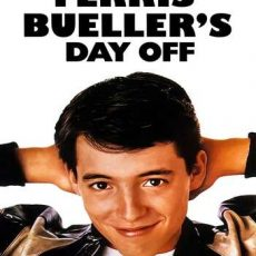 Ferris Buellers Day Off 1986