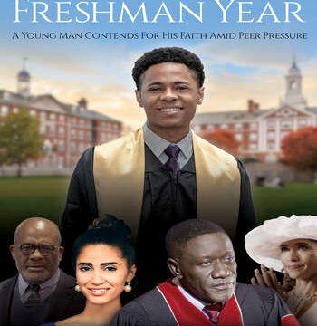 Freshman Year 2019