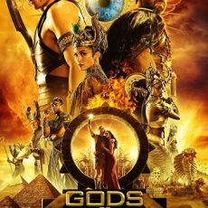 Gods of Egypt 2016