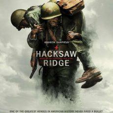 Hacksaw Ridge 2016