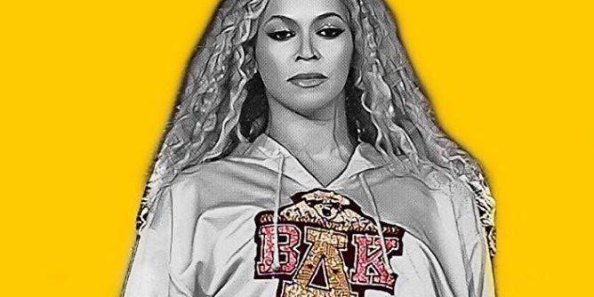 Homecoming A Film by Beyoncé