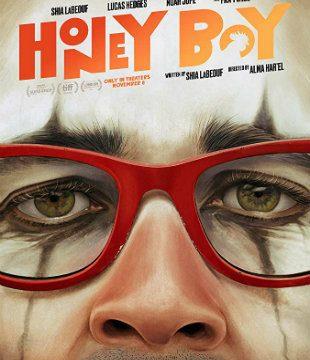 Honey Boy 2019
