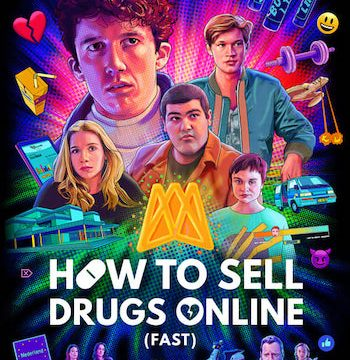 How to Sell Drugs Online Fast season 2