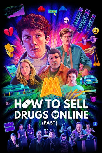 How to Sell Drugs Online Fast season 2 subtitles