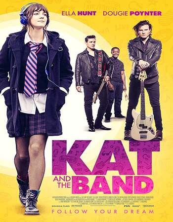 Kat and the Band 2019
