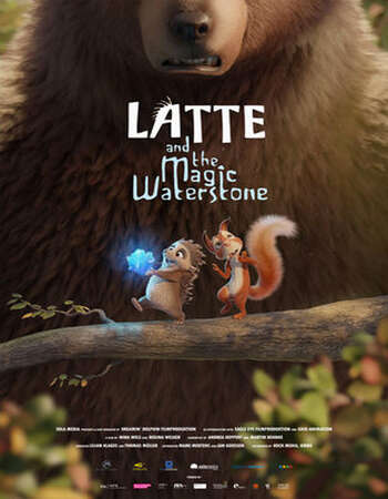 Latte the Magic Waterstone 2019