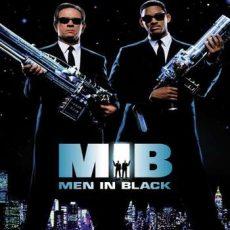 Men in Black 1997