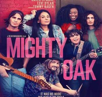 Mighty Oak 2020