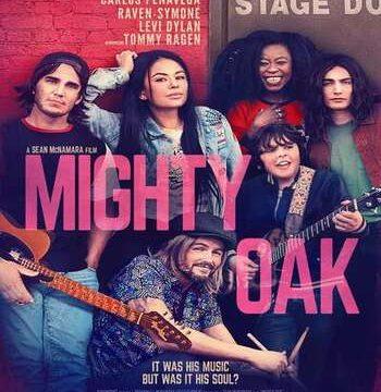 Mighty Oak 2020