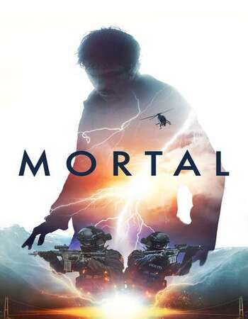 Mortal 2020 Norwegian