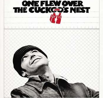 One Flew Over the Cuckoos Nest 1975