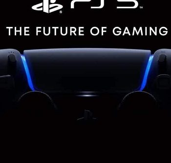 PS5 The Future of Gaming 2020