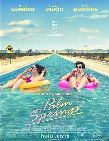 Palm Springs 2020 subtitles