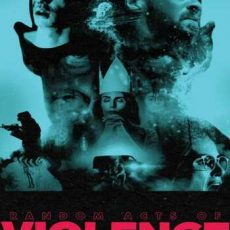Random Acts of Violence 2020 subtitles