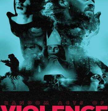 Random Acts of Violence 2020 subtitles