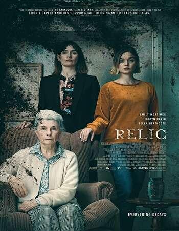 Relic 2020 subtitles