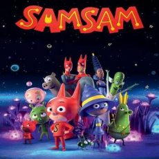 SamSam 2020