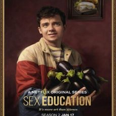 Sex Education season 2