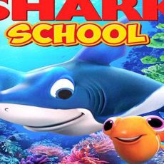 Shark School 2019