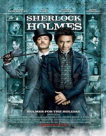 Sherlock Holmes 2009 1