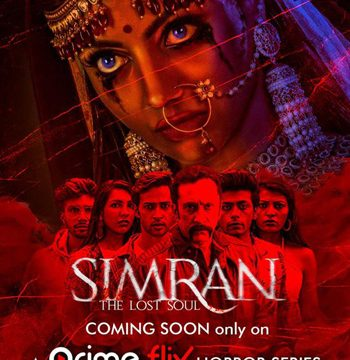 Simran The Lost Soul 2020