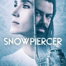 Snowpiercer Season 1 Episode 8