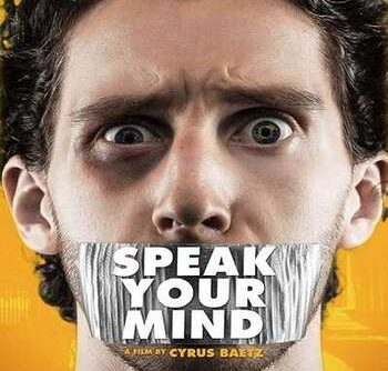 Speak Your Mind 2019