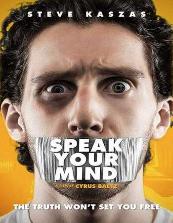 Speak Your Mind 2019