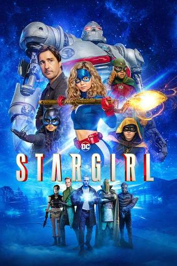 Stargirl Season 1 Episode 11 subtitles