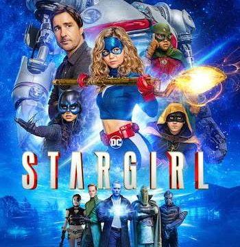 Stargirl Season 1 episode 8 subtitles
