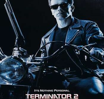 Terminator 2 Judgment Day 1991