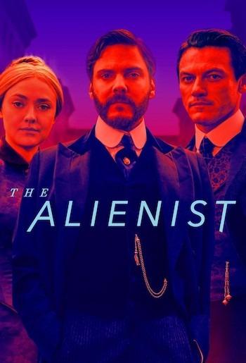 The Alienist Season 2 subtitles