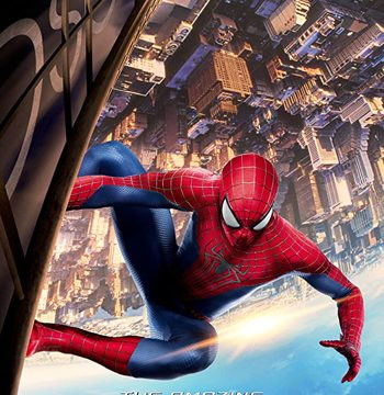 The Amazing Spider Man 2 2014