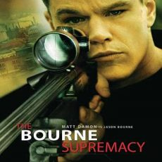 The Bourne Supremacy 2004