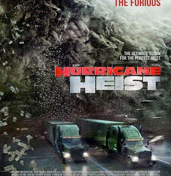 The Hurricane Heist 2018