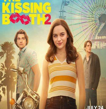 The Kissing Booth 2 2020 hindi