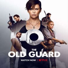 The Old Guard 2020 dual audio hindi