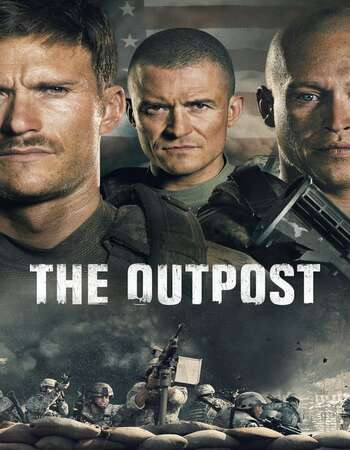 The Outpost 2020 subtitles