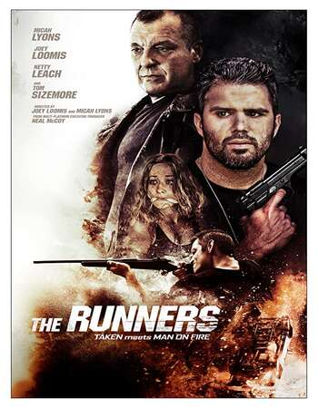 The Runners 2020