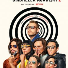 The Umbrella Academy S02E01