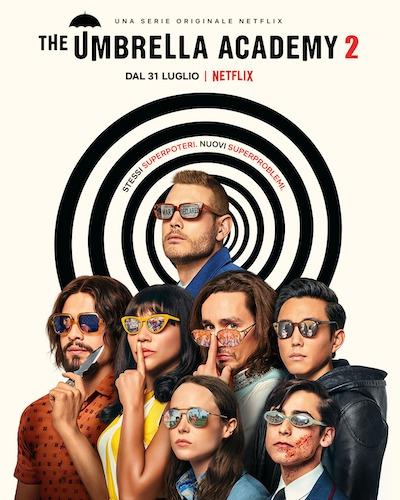 The Umbrella Academy S02E10