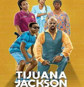 Tijuana Jackson Purpose Over Prison 2020 subtitles